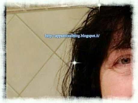 Previa, capelli districati, forti, e lucenti con poche mosse 7 #haircare