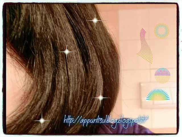 Green Light: trattamento mirato per illuminare i capelli 1 #capelli