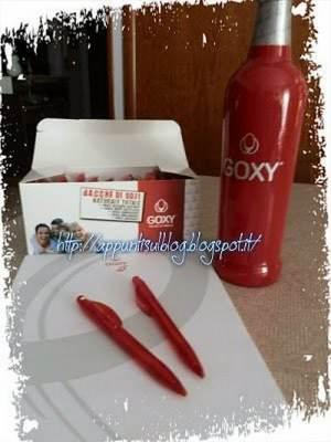 Goxy, il benessere naturale delle bacche di goji 2 Bacche di Goji