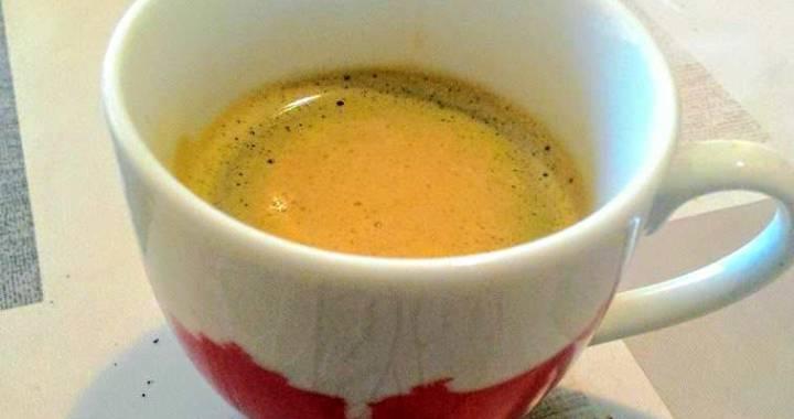 Rama caffè artigianale made in Italy