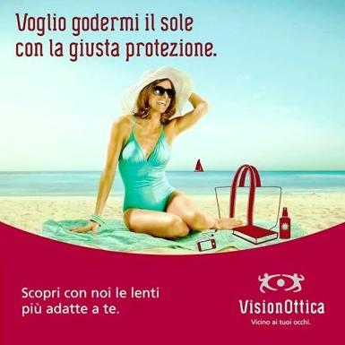 Ottica Santoro: occhiali di alta qualità e design innovativo 1 Moda
