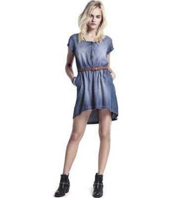 Stylemoi, summer's streetwear with denim 2 Moda