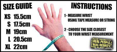 Infinity Pro, braccialetti ionici elimina stress 2 bracciale