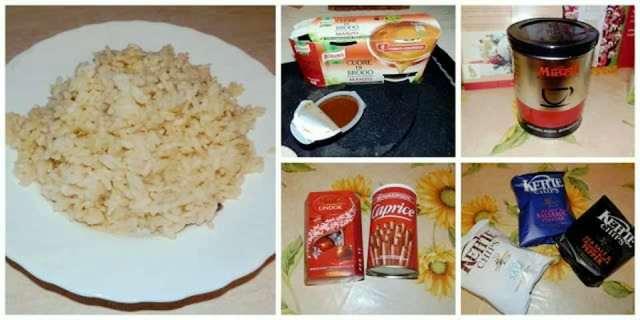 Degustabox, prodotti gustosi e vari a volontà