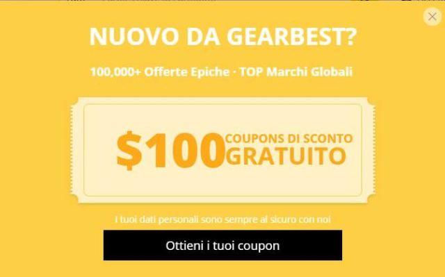 Gearbest Italia: numerose idee per i tuoi regali originali 7 high tech