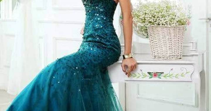 Dresswe, a selection of stunning prom long dresses and shoes 2015
