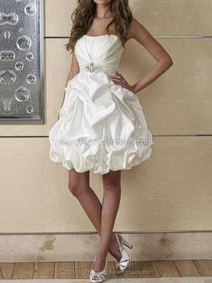 PickeDDresses, lovely wedding dresses for your big day!