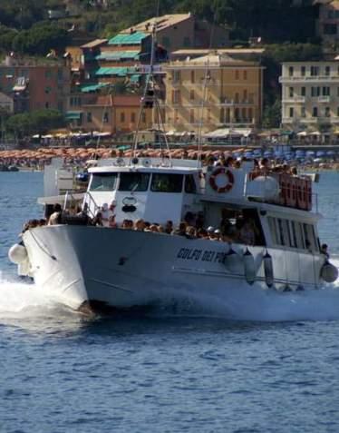 Portovenere: Santuario della Madonna Bianca e dintorni 2 #viaggi