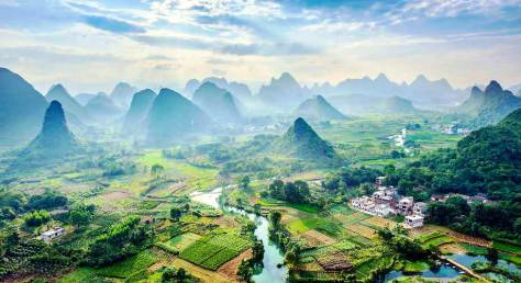 Guangxi, Guilin