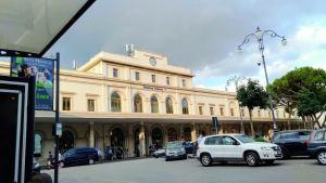 Salerno: visita la città portuale e il centro storico
