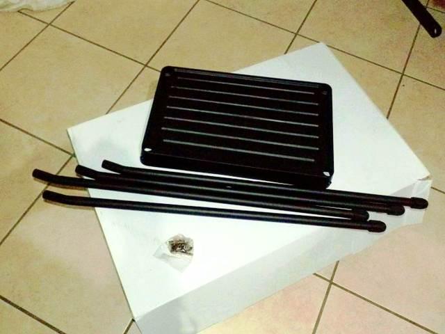 Grill elettrico Satansbraten XXL oneConcept per grigliate perfette 1 grill elettrico