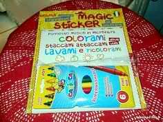 Magic Sticky, il Pannetto Magico eco dall'uso infinito
