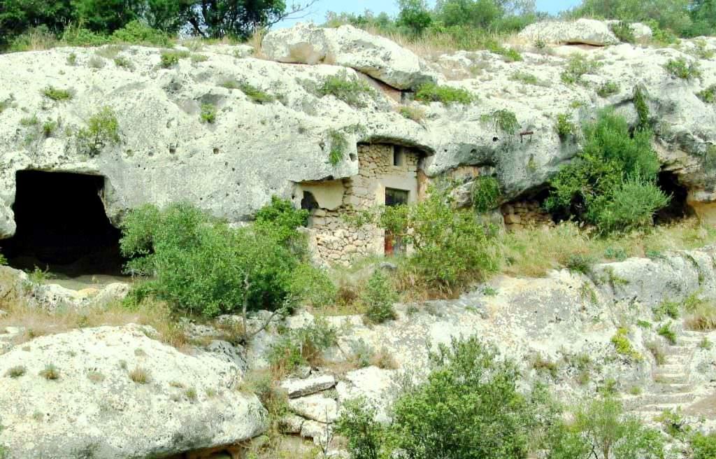 Parco Nazionale Alta Murgia: Dinosauri e ominidi