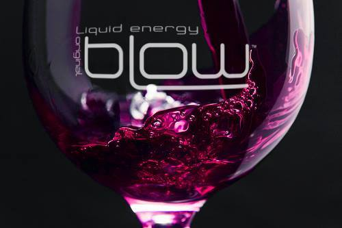 BLOW Pink Champagne, l'Energy Drink per ricaricare le nostre energie