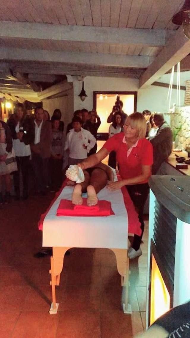 Massaggi: 5 benefici fisici e mentali 3 massaggi
