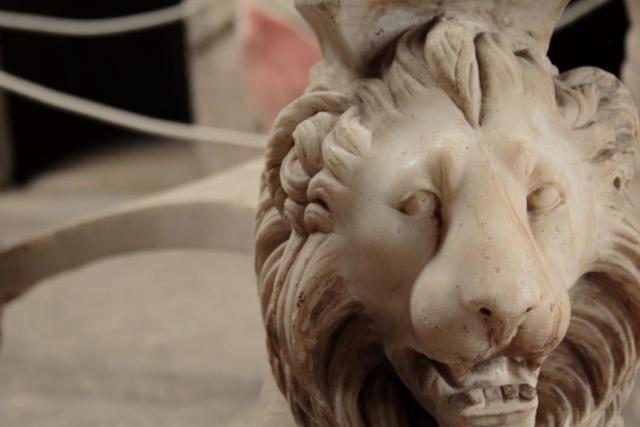 Scavi di Pompei: terme e bellezza 2 #viaggi
