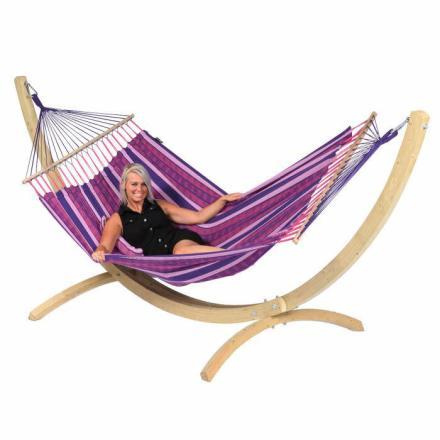 Amaca da giardino relax e comfort