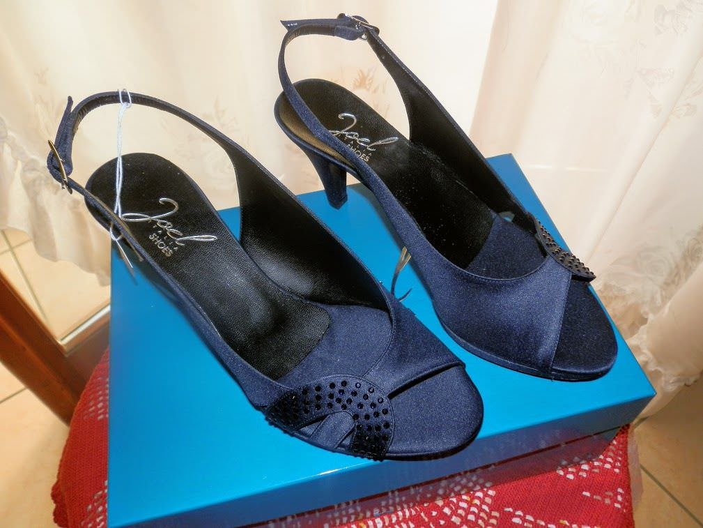 Joel Shoes, scarpe donna made in Italy chic e trendy
