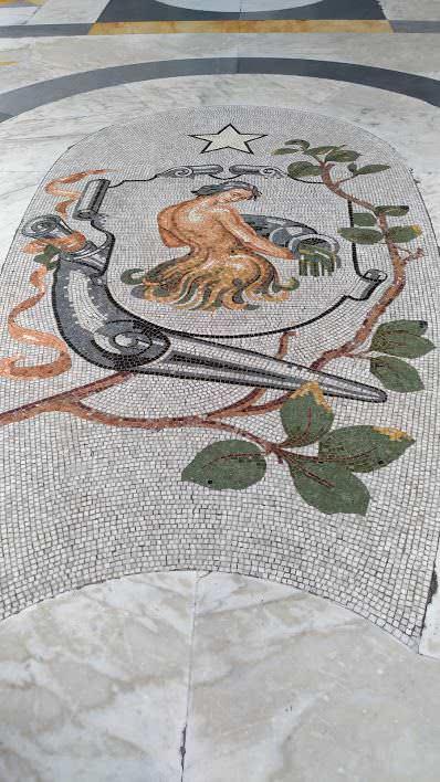 Galleria Umberto I regno degli sciuscià a Napoli 6 Arte e Cultura