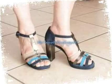 Quali tipo di scarpe sono adatte al tuo corpo