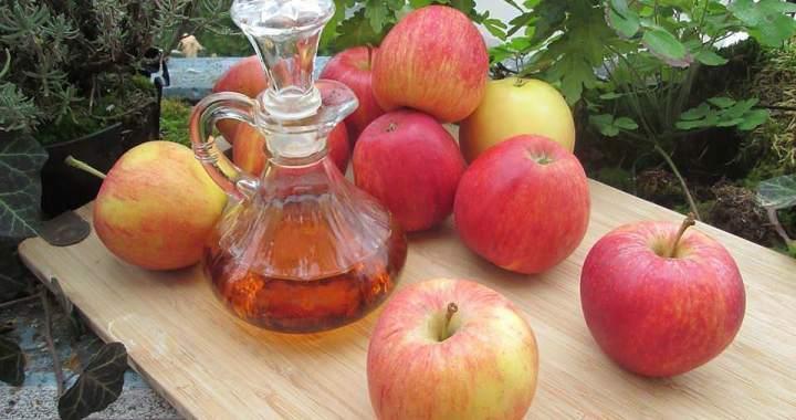 Aceto di mele 12 benefici per la salute