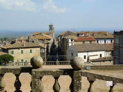 Tuscia romana: 5 Borghi medievali nell'Alto Lazio