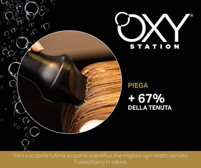 Oxy Station, ossigenoterapia per capelli sani e luminosi 5 bemuch