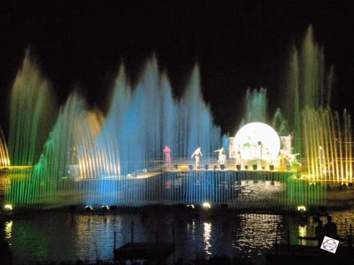 10 fontane artesiane coreografiche in Europa 8 10 fontane artesiane