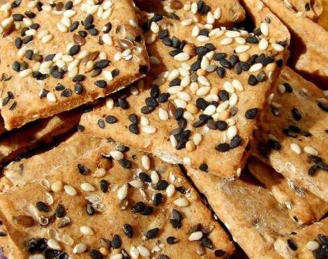 Dieta Graham con i Crackers: benefici per la salute