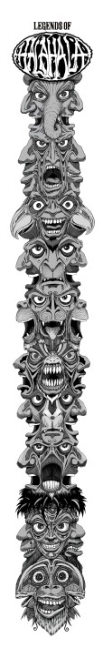 The Totem of Legends