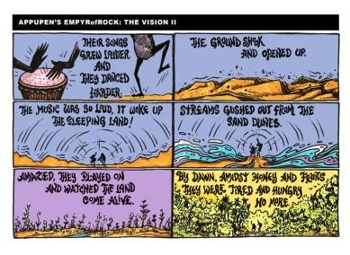 Appupen's Empyr of Rock