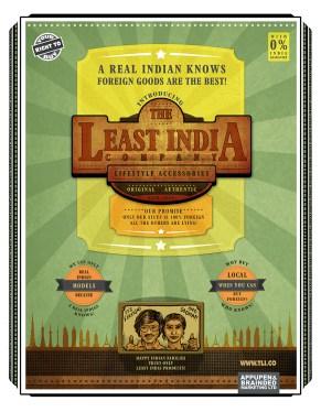 Makin' India Doin' India Foreign India