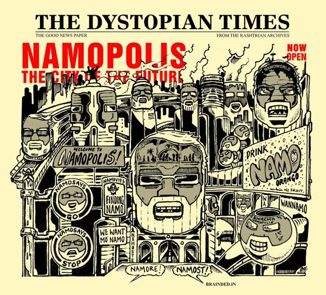 Namopolis
