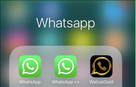 WhatsApp++ App Download on iOS