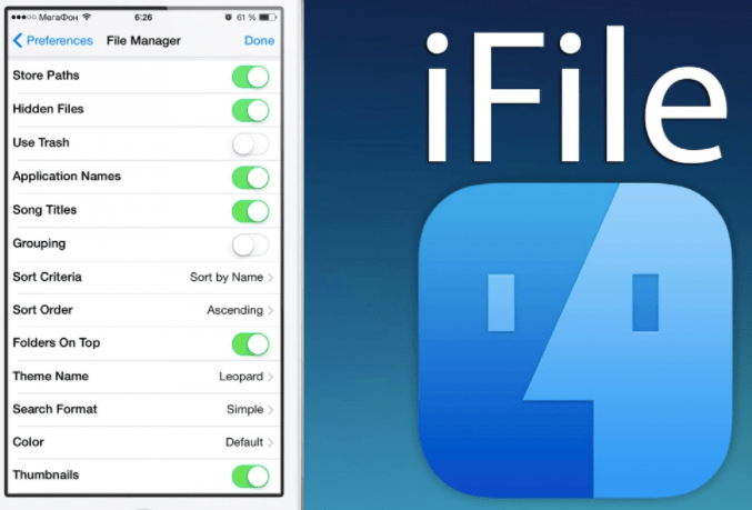 How To Install Ipa Files On Iphone Without Jailbreak Ios 10