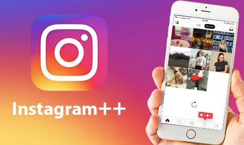 Instagram++ on iOS AppValley