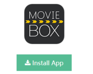 MovieBox App Free Download on iOS