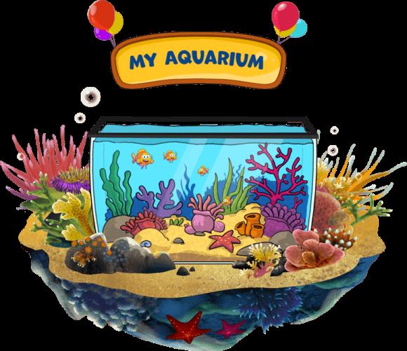 Island Aquarium
