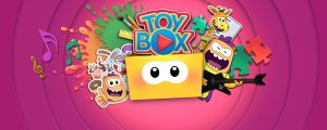 AppyKids ToyBox Featured Image