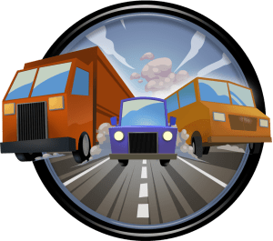 Appy Kids ToyBox AR Driving