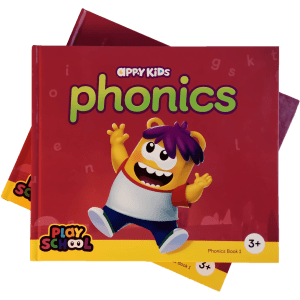 AppyKids Phonics Cover