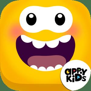 Educational App PlaySchool Icon