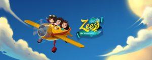 Featured Adventures of Zee