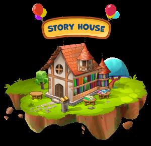 Story House Island