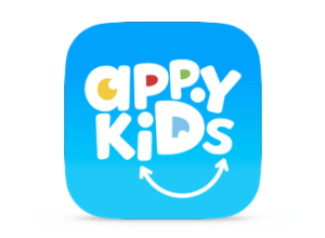 AppyKids Connect App Icon