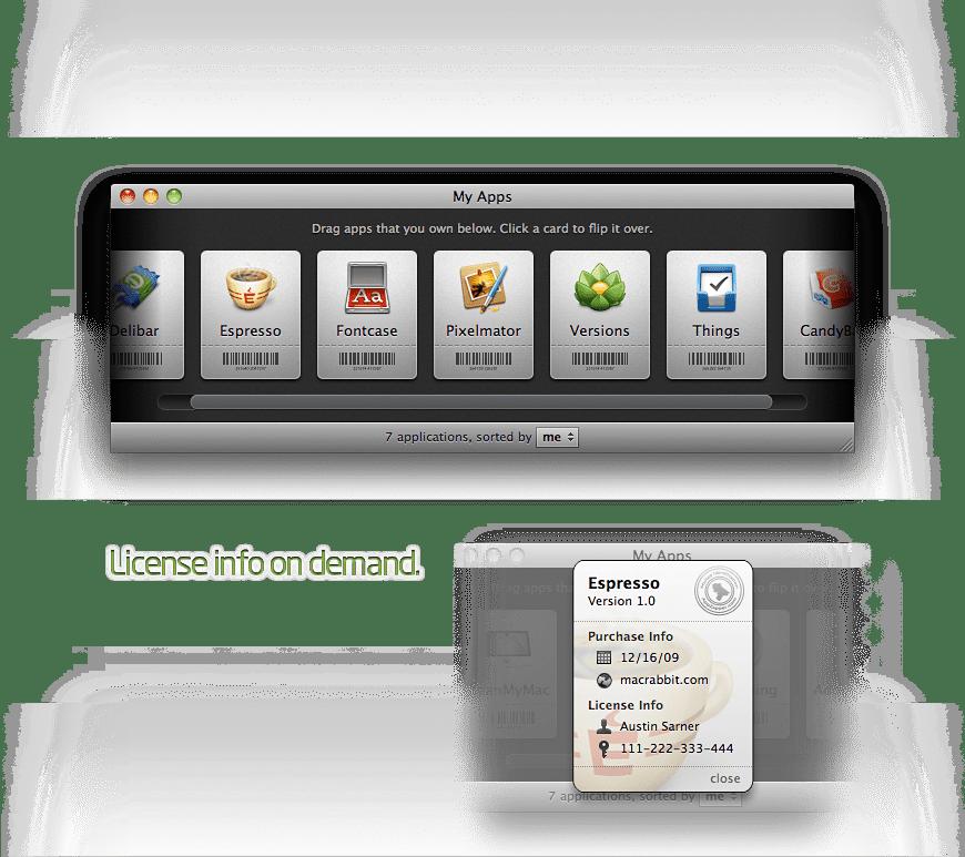AppZapper 2.0.3 Mac 破解版 - Mac上优秀的软件卸载工具
