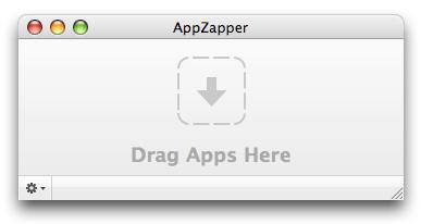 AppZapper Zapper!