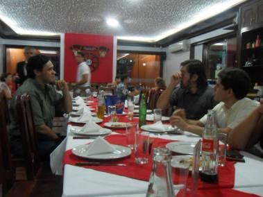 APRA - Asociacion Paraguaya Racionalista (120)