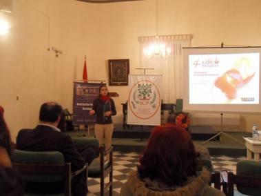 APRA - Asociacion Paraguaya Racionalista (141)