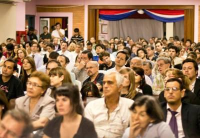 APRA - Asociacion Paraguaya Racionalista (166)